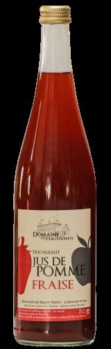 fraise-jus-pommes-normandie